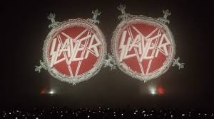 <b>SLAYER</b> - <b>Repentless</b> (Live At The Forum in Inglewood, CA ...