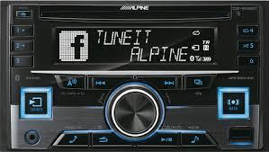ya7auto.ru — <b>Автомагнитола Alpine CDE-W296BT</b>
