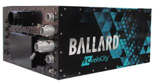 <b>Heavy Duty Modules</b> - Fuel Cell <b>Power</b> Products | Ballard <b>Power</b>