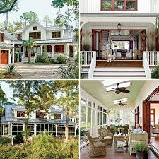 ideas about Dog Trot House on Pinterest   Cabin  House plans    For sultry climates  Low Country style dogtrot house  Southern Living