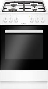<b>Плита</b> комбинированная <b>Hansa</b> FCMW58023, белый — купить в ...
