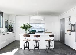 Gray And White Kitchen Designs 20 Black And White Kitchen Design Decor Ideas