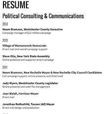 resume political consulting httpresumesdesigncomresume political online resume samples
