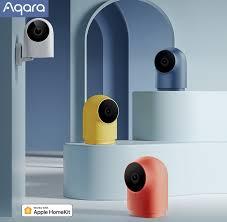 Nieuwe <b>Aqara G2H Smart Camera</b> 1080P Nachtzicht Gateway ...