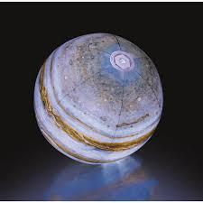 <b>Надувной мяч Bestway Юпитер</b>, 61 см от <b>Bestway</b> (10444612 ...