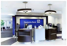 deutsche bank interior design on behance bank and office interiors