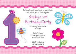 birthday invitation template com first birthday invitation template happy first anniversary