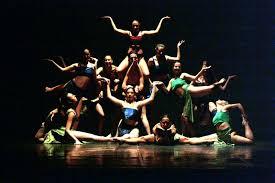 Resultado de imagen de danza moderna