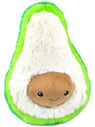 <b>Гламурная игрушка</b> Авокадо <b>Fancy</b> 8115774 в интернет-магазине ...
