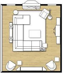 small family room layout with a sectional google search arranging furniture small