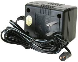 Parts Express 9 VDC 500mA AC Adapter: Home ... - Amazon.com