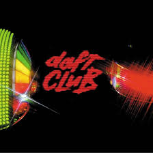 "'Daft <b>Club</b>': <b>Daft Punk</b> Put A ""Spectral Sheen"" On Their 'Discovery ..."