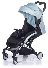 <b>Прогулочная коляска Babyhit Amber</b> Plus