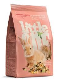Купить <b>little one корм</b> для молодых кроликов | ZooGav24.ru ...