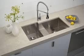 undermount kitchen sink stainless steel: quirky luxurious square undermount kitchen sink