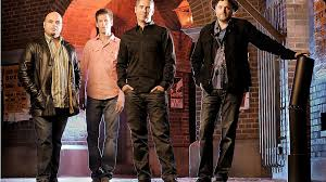 <b>Barenaked Ladies</b> : NPR