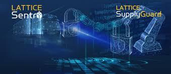 <b>Lattice</b> Semiconductor: Home
