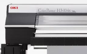 <b>ColorPainter H3</b>-<b>104s</b>