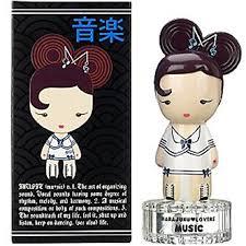 <b>Harajuku Lovers Music</b> by Gwen Stefani .33 oz EDT Spray - Buy ...