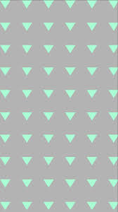 screen background image handy living: galaxy mint triangles iphone background wallpaper phone background lock screen