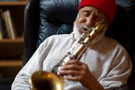 <b>Sonny Rollins</b> on His New Home, in the Key of E | House Call WSJ ...