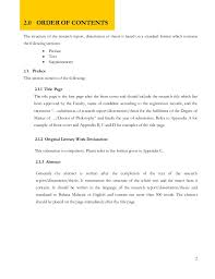 apa   thesis format FAMU Online A Preliminary Part COVER PAGE APPROVAL SHEET ACKNOWLEDGEMENTS ABBREVIATIONS ACRONYMS ABSTRACT TABLE