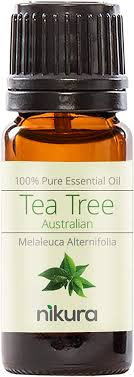<b>100</b>% <b>Pure</b> Tea Tree (Australian) <b>Essential Oil</b> 10ml, 50ml, <b>100ml</b> ...