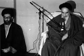Image result for خاطرات انقلاب از زبان رهبر