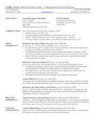 professor curriculum vitae sample cover letter sample academic cover letter college student