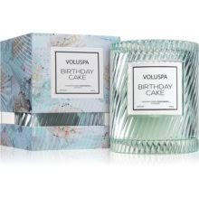 VOLUSPA Macaron <b>Birthday Cake ароматическая свеча</b> I. | notino.ru