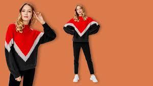 Вещь дня: <b>свитер</b> с рукавом «<b>летучая мышь</b>»