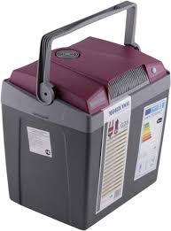 <b>MOBICOOL G26</b> мобильный <b>холодильник</b> 25 л, Gray Red ...