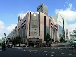 「ルミネ新宿」の画像検索結果