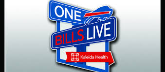One Bills Live | WGR 550 SportsRadio