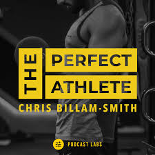 The Perfect Athlete Podcast