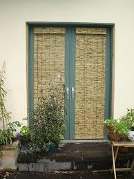 bamboo shades patio doors tortoiseshell french doors tortoiseshell french doors tortoiseshell fr