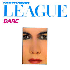 <b>Dare</b> (album) - Wikipedia