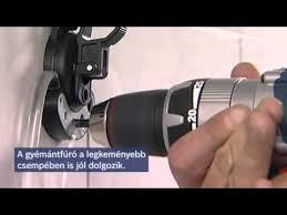 <b>Алмазная коронка Bosch</b> Diamond 68 мм (2608580317) Купить в ...