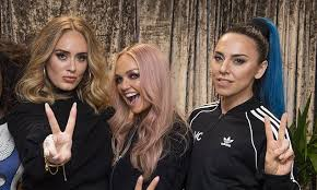 Mel C reveals the <b>Spice Girls</b> REJECTED opportunity to sing with ...