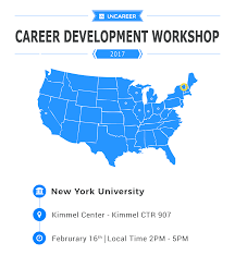 nyu how to develop your own strategic career plan unicareer basic info