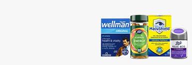 Multivitamins | <b>Vitamins</b> & Supplements - Boots