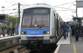 La ligne Paris-Provins prête à brancher l'électricité