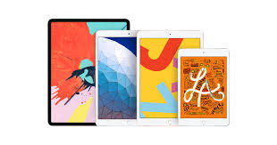 iPad - Compare Models - Apple
