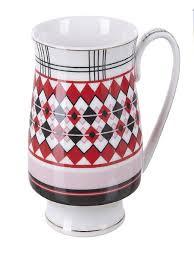 "<b>Кружка</b> фарфоровая ""Carnival"" <b>Best Home</b> Porcelain 6316578 в ..."