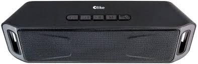 Портативная <b>колонка Olike Wireless Speaker</b> (черный)