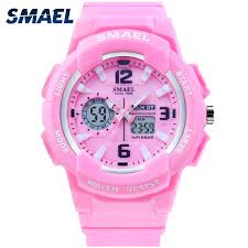 <b>SMAEL Kids Digital Watches</b> Boys Clock Men Sport Watch ...