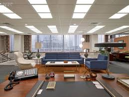 the set designs from mad men are incredibly awesome awesome simple office decor men