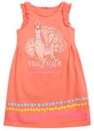 """<b>Платье</b> для девочек """"<b>ВИВА</b> ФИЕСТА""""_[525032]_ / <b>Платья</b>, туники ..."""
