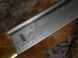 <b>Damascus Steel</b> Facts: How It Got Its Name and How It's Made