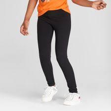 Girls Slim Leggings : Target